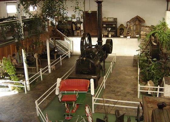 Museu Histórico e Geográfico