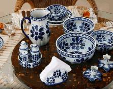 Porcelana Monte Sião
